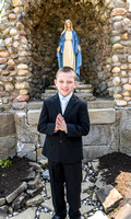Immaculate Conception First Communion