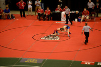 2018 State Wrestling Tourney
